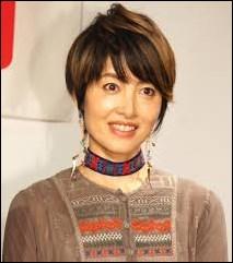 荻野目洋子のプロフィール